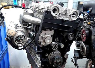volvo t5 engine